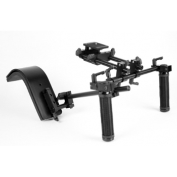 Rent DSLR Rig Bundle Camera Support with Shoulder Pad