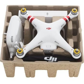 Rent DJI Phantom 3 Standard Kit