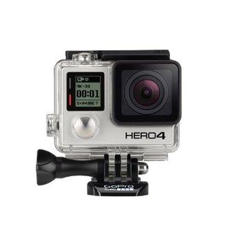 Rent GoPro HERO4 Black 4K Kit