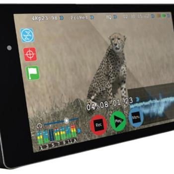 Rent Atomos Shogun 4k Video Recorder