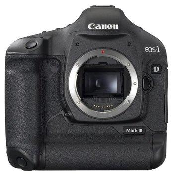 Rent Canon 1D Mark III
