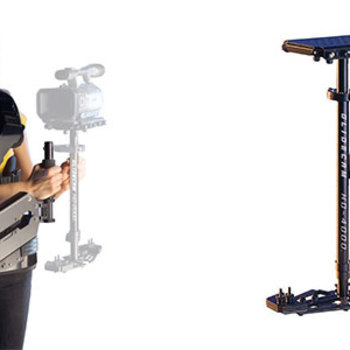 Rent Glidecam HD4000 Stabilizer System