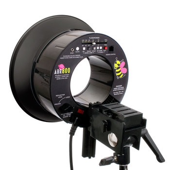 Rent Paul C Buff AlienBees ABR800 Ringflash Unit