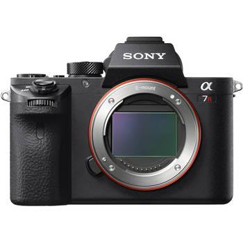 Rent Sony Alpha a7R Mark II
