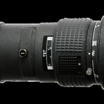 Rent Nikon 300mm f/4.0 AF-D
