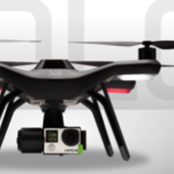 Rent 3DR Solo Drone