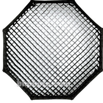 Rent Chimera Fabric Grid for 5' OctaPlus - 50 Degree