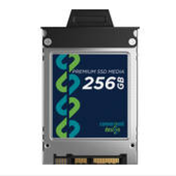 Rent Convergent Design - 2 x 256GB Premium SSD for Odyssey 7, 7Q, 7Q+