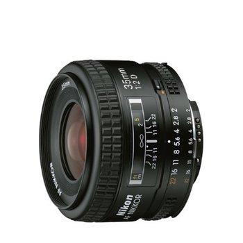 Rent Nikon 35mm AF-D f2.0