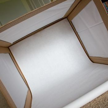 Rent Photo Light Box