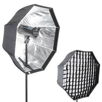 "Rent Neewer® Photo Studio 31""/80cm Octagon Umbrella"
