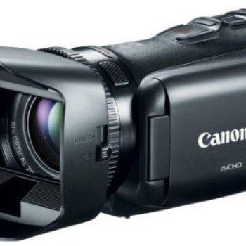 Rent Canon Vixia GH G20 Camera w/ 32GB Internal Flash Memory