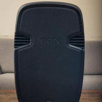 Rent JBL Eon Powered Speaker Pair