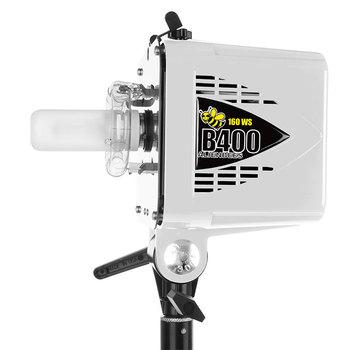 Rent Paul C. Buff Alien-Bees B400 Flash Unit