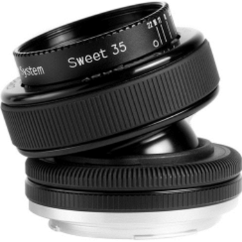 Rent Canon Lensbaby Composer