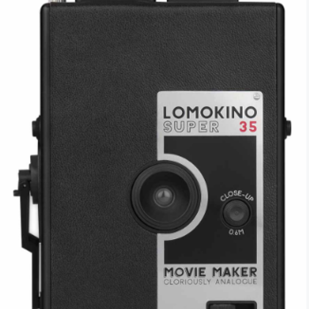 Rent Lomokino Super 35