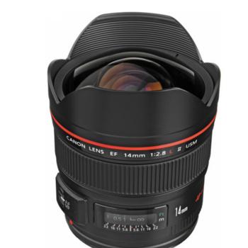 Rent Canon EF 14mm f/2.8L II USM