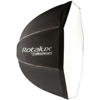 "Rent Elinchrom 27.5"" Rotalux Deep Octa"