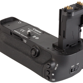 Rent Canon BG-E11 Battery Grip
