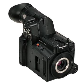 Rent Panasonic AF100