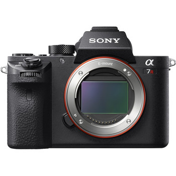 Rent Sony Alpha a7R Mark II