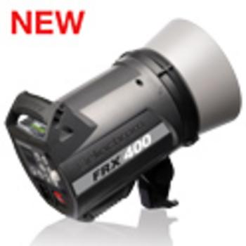Rent STUDIO LIGHTING FRX 400 STANDARD KIT