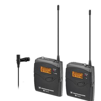 Rent Sennheiser EW100 - G3 Wireless Lavalier