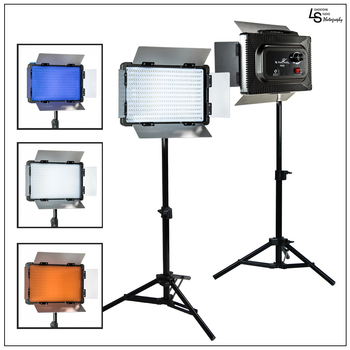 Rent Dimmable LED 500w light