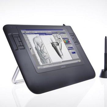 """Rent Wacom Cintiq 12WX ‑ Graphics Tablet ‑ 10.3"""" x 6.4"""" LCD"""