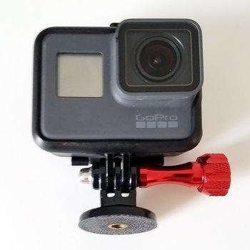Rent GoPro Hero5 Black w/extra battery