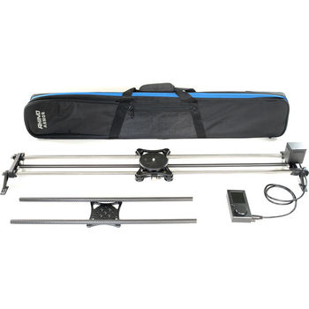 Rent Rhino Evo Slider with Evo Motion and Evo Arc