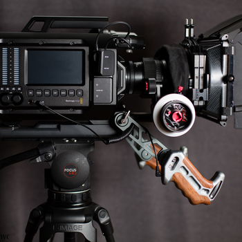 Rent Blackmagic URSA Major Full Package