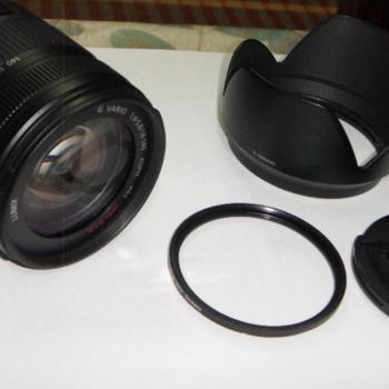 Rent Panasonic Lumix 14mm f/2.5 for Micro 4/3rds