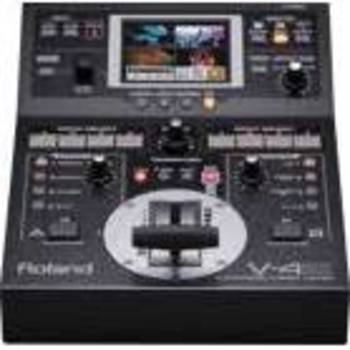 Rent Roland 4 Channel Video Mixer