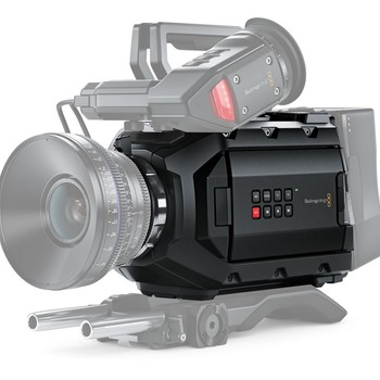 Rent Blackmagic Design URSA Mini 4.6K