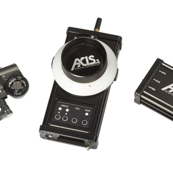 Rent Hocus Products Axis 1