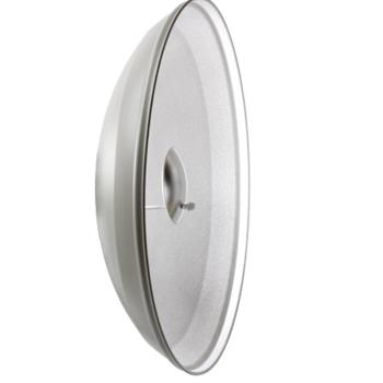 Rent Elinchrom Softlite 27''  Beauty Dish Reflector  With Grid (White)