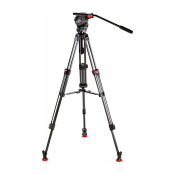 Rent Sachtler DV8 Carbon-Fiber Speed Lock 75 Tripod