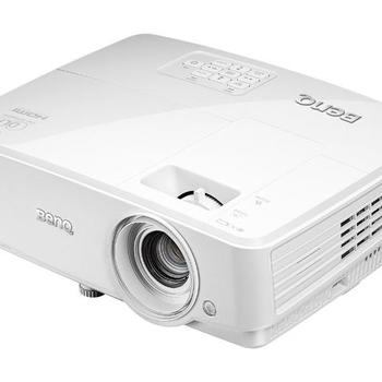 Rent Full HD Projector BENQ MH530 1080p 16x9 3200 lumen with HDMI, remote