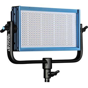 Rent Dracast LED500 LED panel Light + Light Stand + BATTERIES