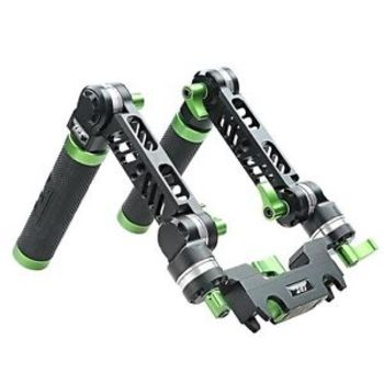Rent LanParte Universal spider gripset Arri Wooden ET Mantis for 15mm rods