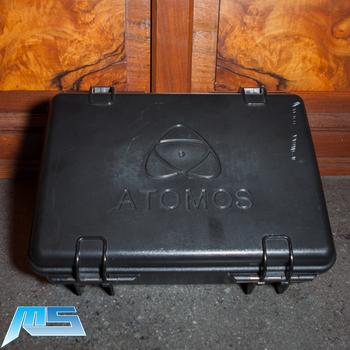 Rent Atomos Ninja 2 with 480gb SSD
