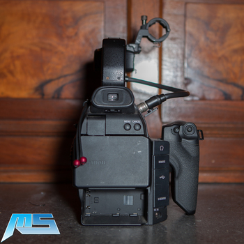 Rent Canon C100 (Body only)