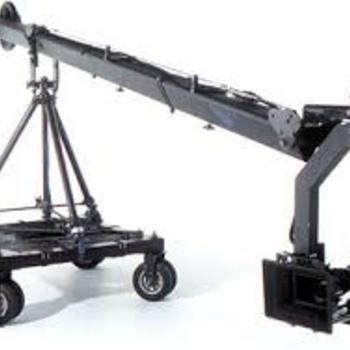 Rent jib-crane