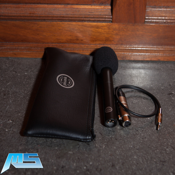 Rent Senal ENG-18R Broadcast Omnidirectional Dynamic Microphone