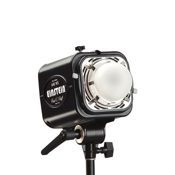 Rent Paul C. Buff - Einstein E640 Flash Unit w/ Stand & Softbox
