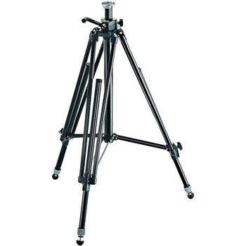 Rent  Manfrotto 028B Triman Camera Tripod with Geared Center Column