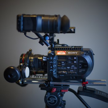 Rent Sony FS7 indy Lomo Cinema kit