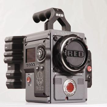 Rent Red Scarlet-W 5K Kit