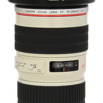 Rent Canon EF 70-200mm f/4L IS USM